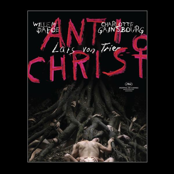 Kristian Eidnes Andersen - Antichrist O.S.T. [LP]