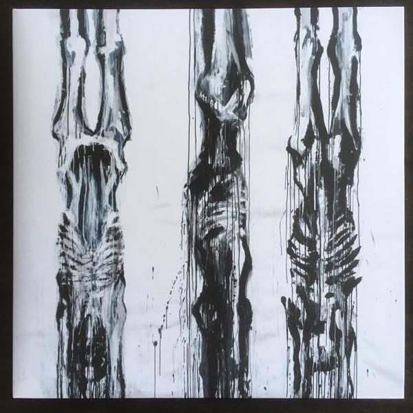 Knokkelklang - Jeg Begraver [LP]