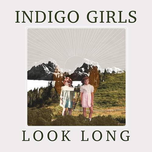 Indigo Girls - Look Long [2xLP]