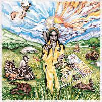 Guardian Alien - See The World Given To A One Love Entity [LP]