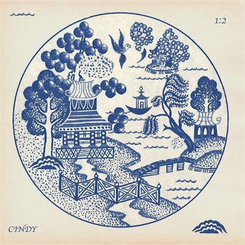 Cindy - 1:2 [LP]