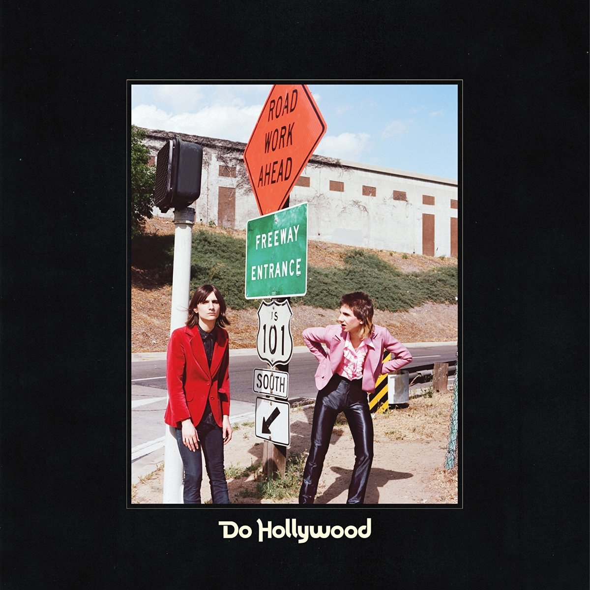 The Lemon Twigs - Do Hollywood [LP]