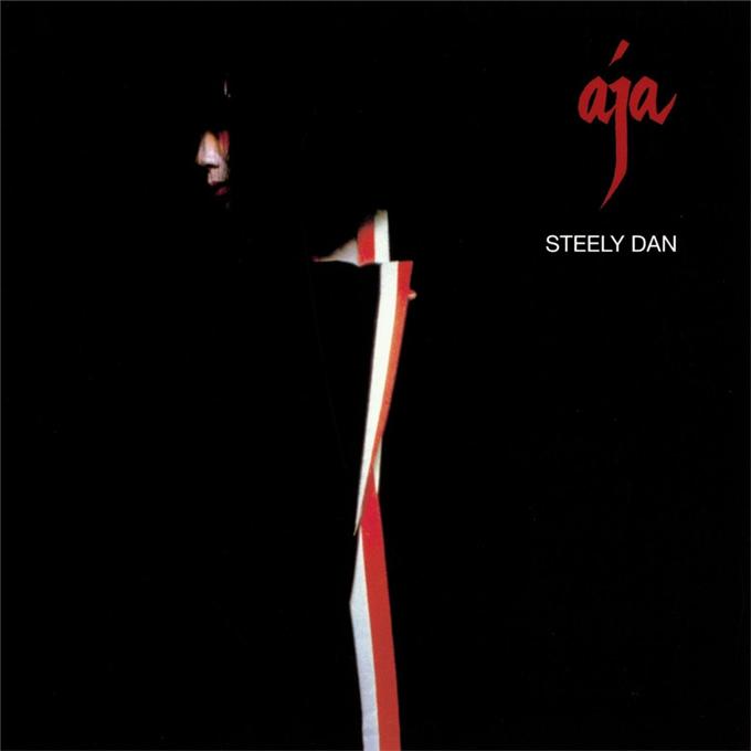 Steely Dan - Aja [LP]