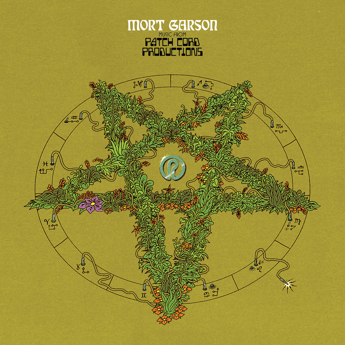 Mort Garson - Music From Patch Cord Productions [LP]