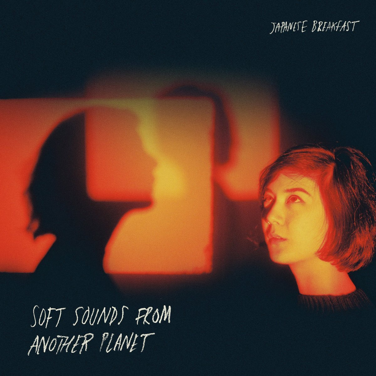 Japanese Breakfast - Soft Sounds From Another Planet [LP]