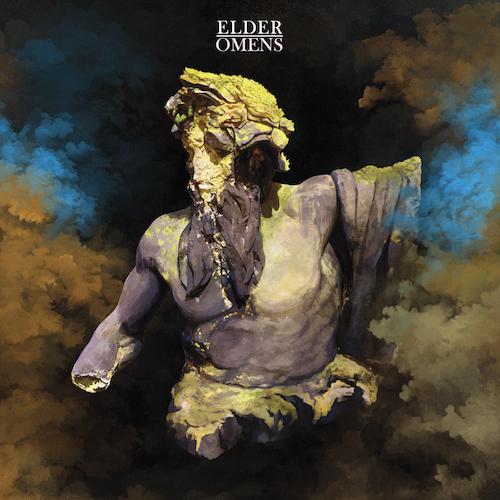 Elder – Omens [2xLP] (Coloured vinyl)