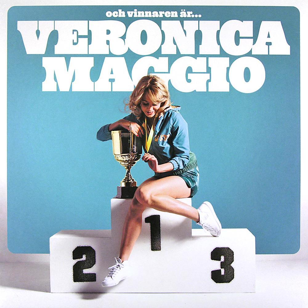 Veronica Maggio - Och Vinnaren Är.. [LP]