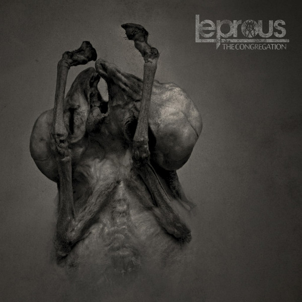 Leprous - Congregation [2xLP+CD]