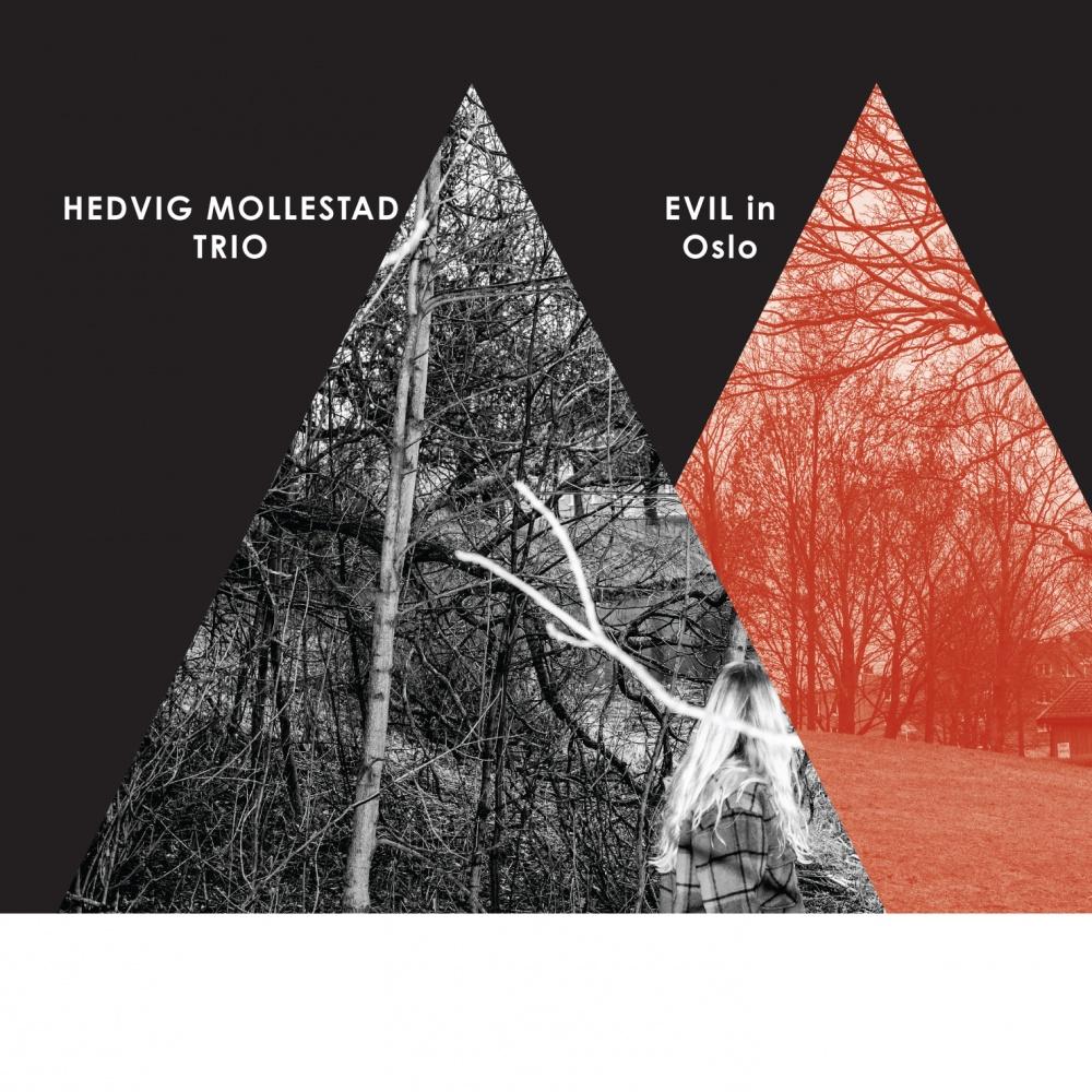 Hedvig Mollestad Trio - Evil In Oslo [2xLP]