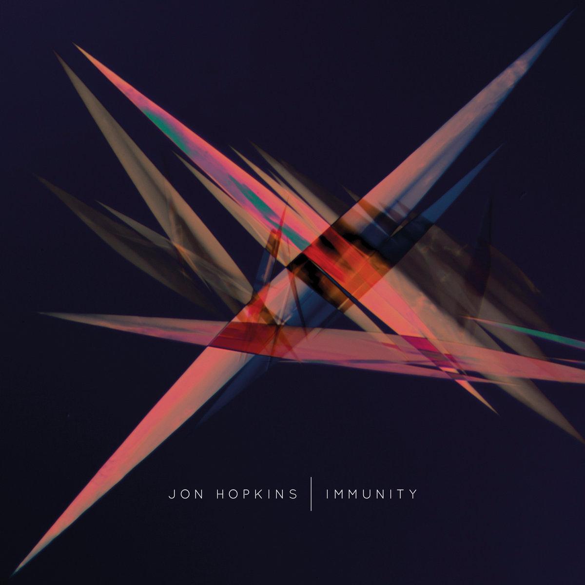 Jon Hopkins - Immunity [LP]