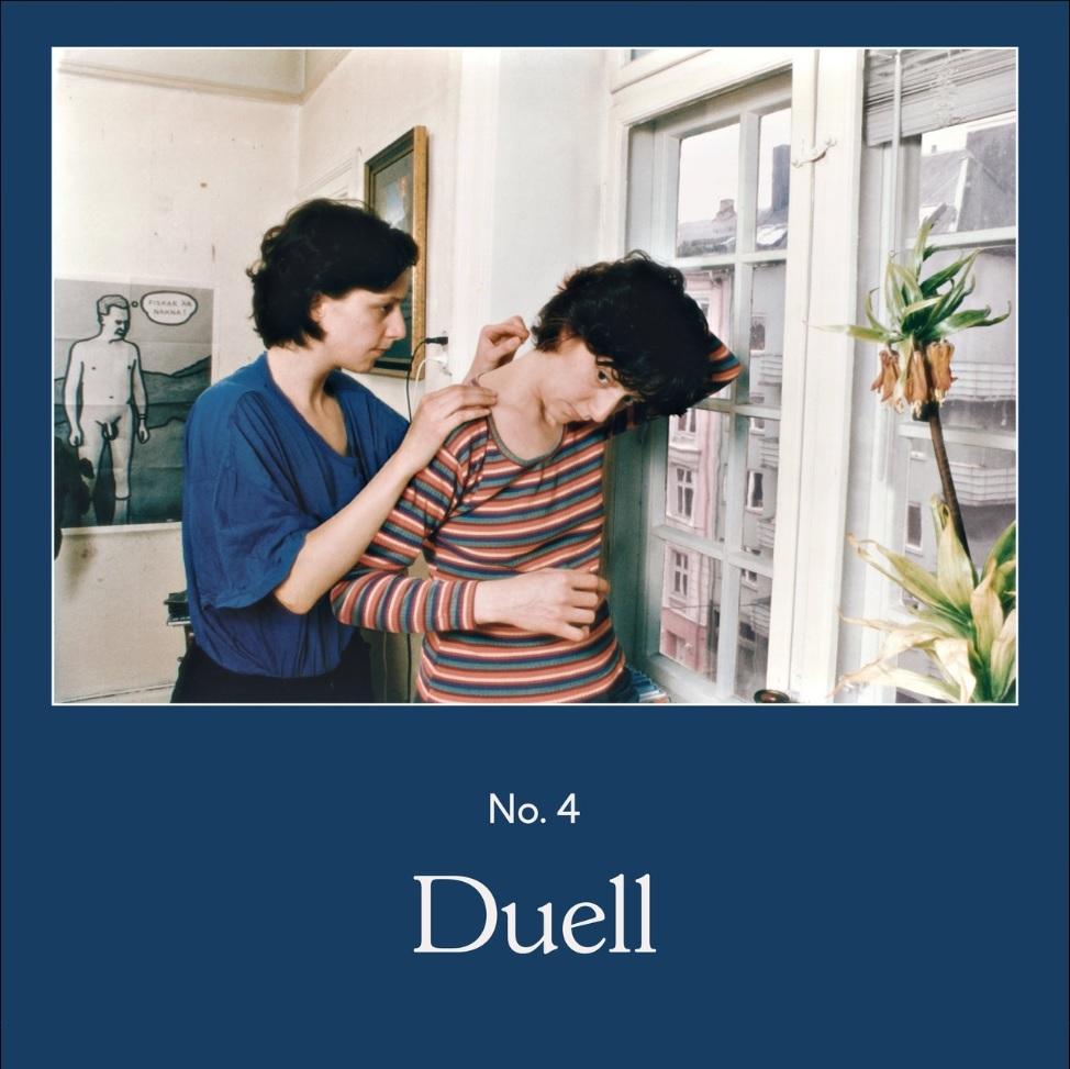 No.4 - Duell [LP]