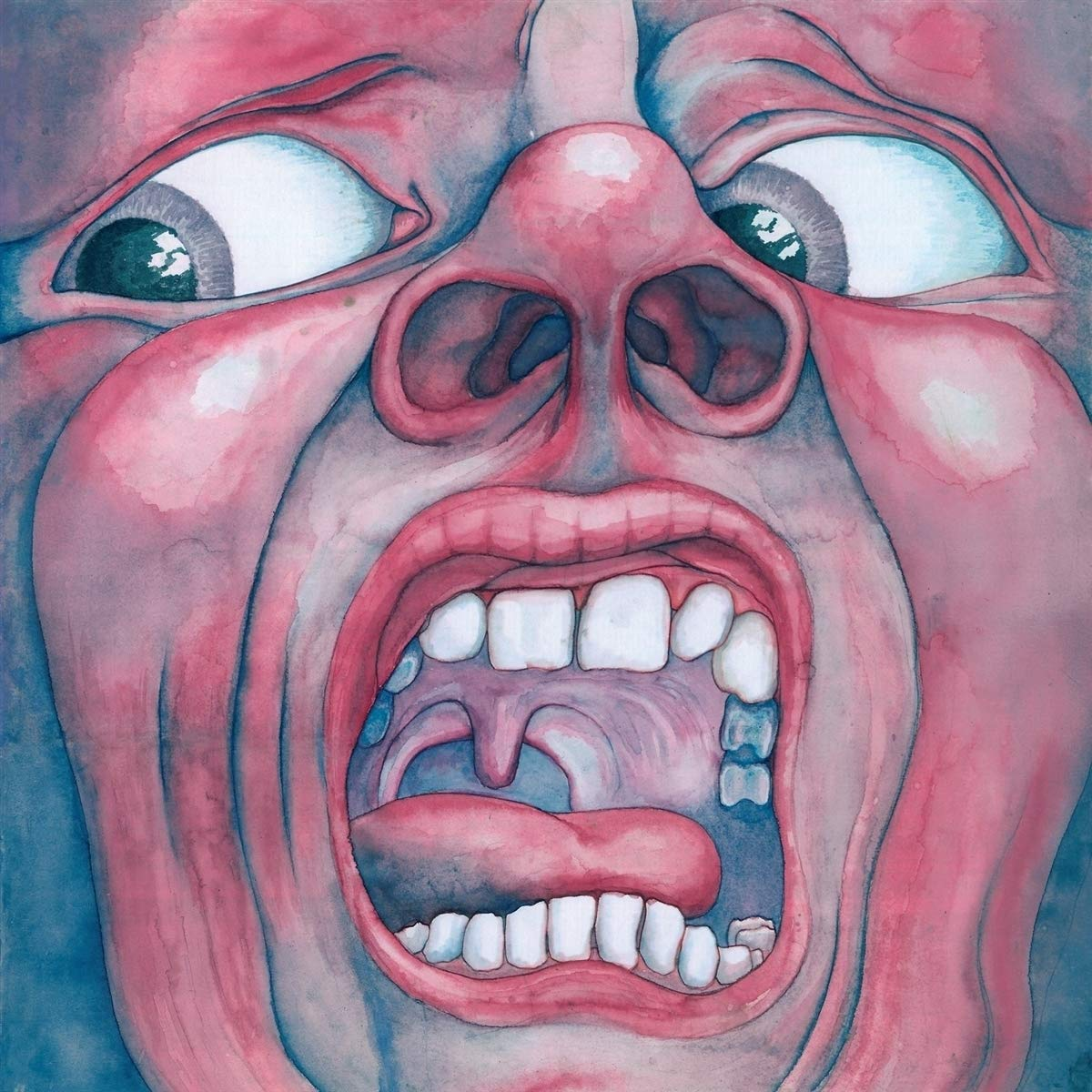 King Crimson - In The Court Of The Crimson King [LP] (Steven Wilson Mix)