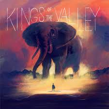 Kings Of The Valley - Kings Of The Valley [LP]