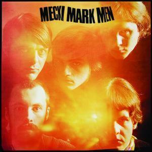 Mecki Mark Men - Mecki Mark Men [LP]