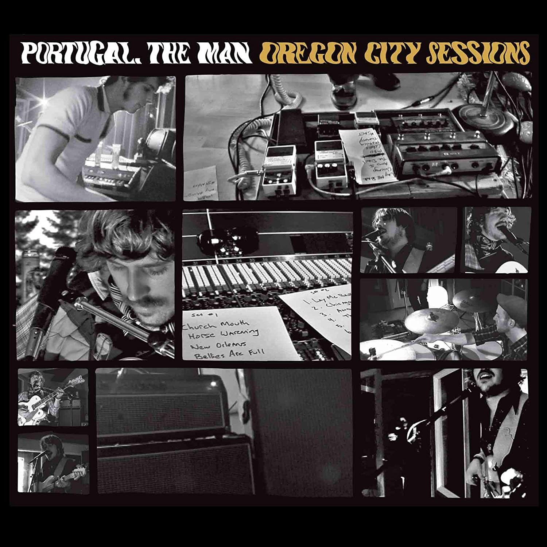 Portugal. The Man - Oregon City Sessions [2xLP]