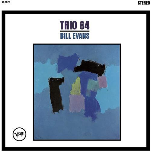 Bill Evans Trio - Trio '64 [LP]