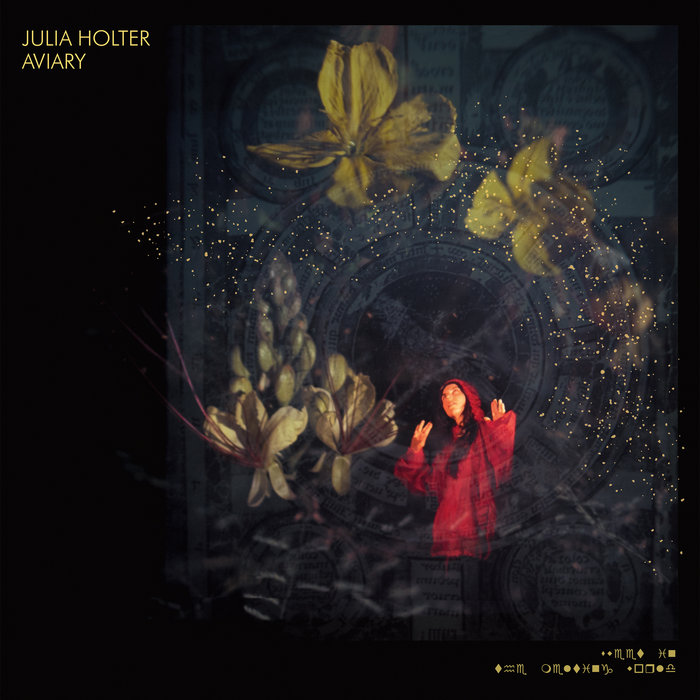 Julia Holter – Aviary [LTD 2xLP]