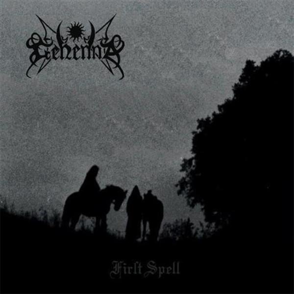 Gehenna - First Spell [2xLP]
