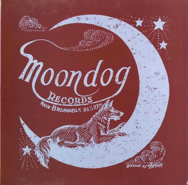 Moondog - Snaketime Series [LP]