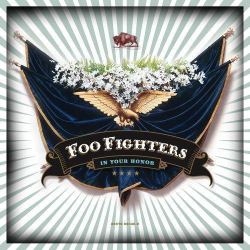 Foo Fighters - In Your Honor [2xLP]