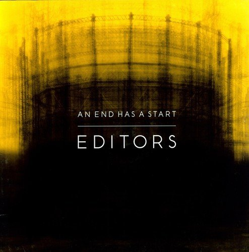 Editors - An End Has A Start [LP]