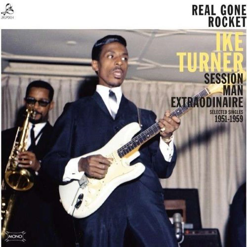 Ike Turner - Real Gone Rocket [LP]