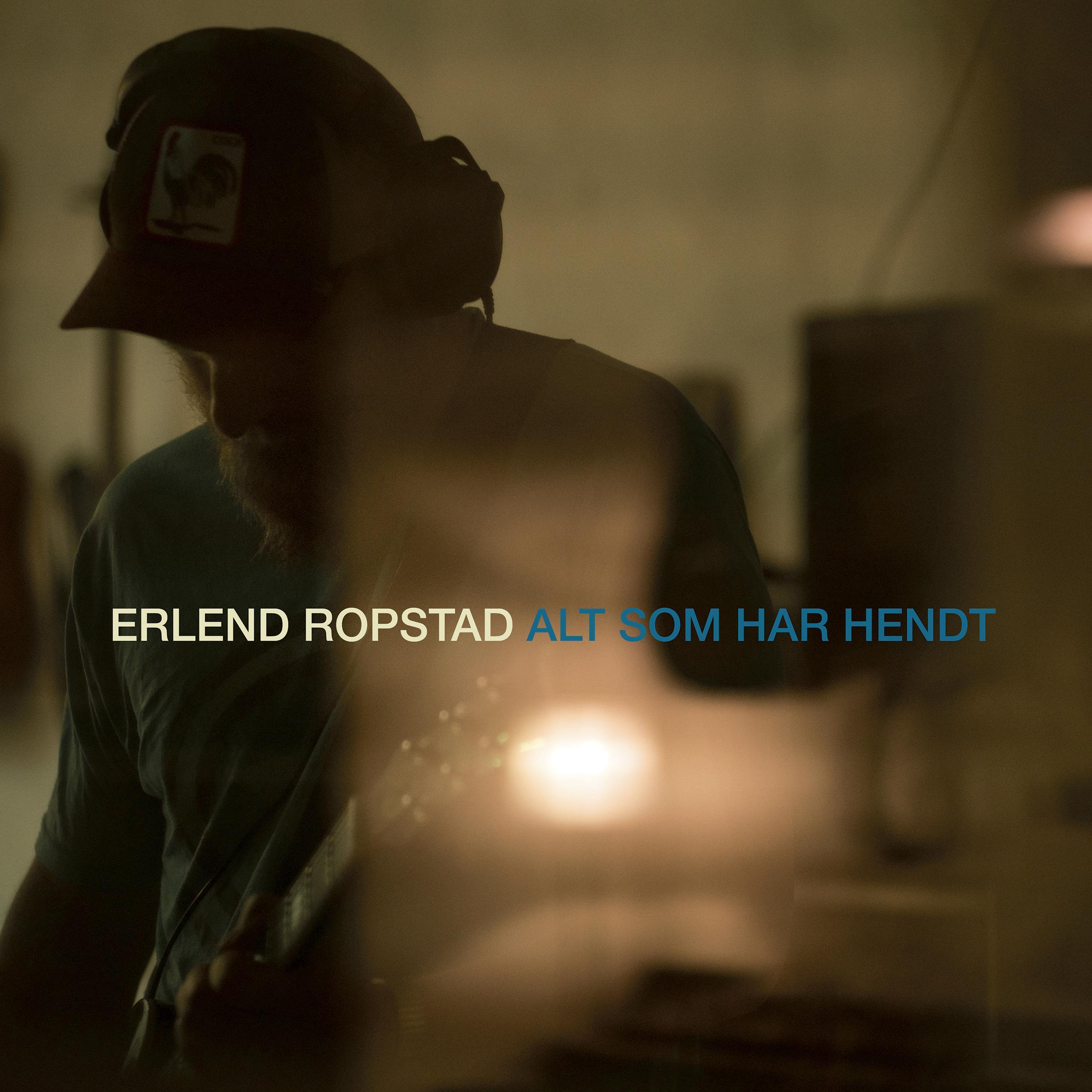 Erlend Ropstad - Alt som har hendt [LP]