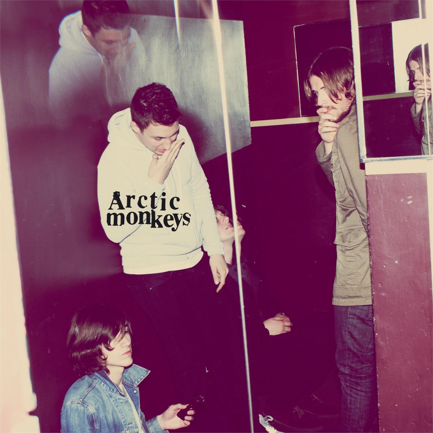 Arctic Monkeys – Humbug [LP]