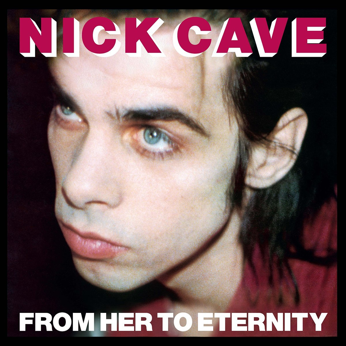 Nick Cave & The Bad Seeds - From Her to Eternity [LP]