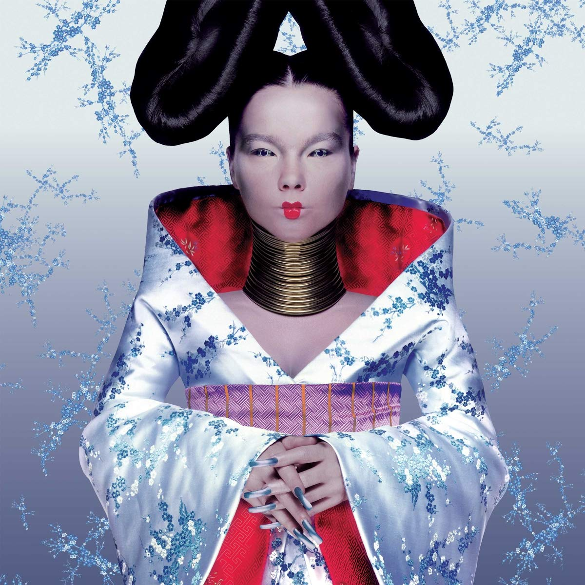 Bjork – Homogenic [LP]