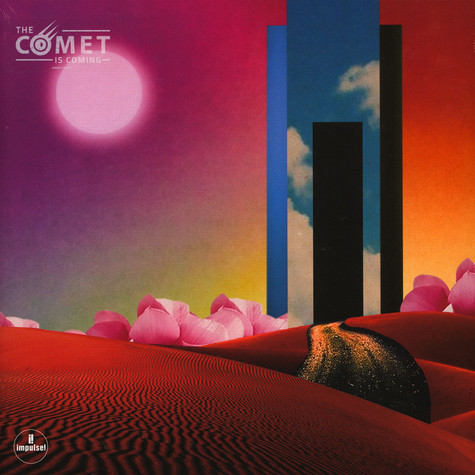 Comet Is Coming - Trust In The Lifeforce Of The Deep Mystery [LP]