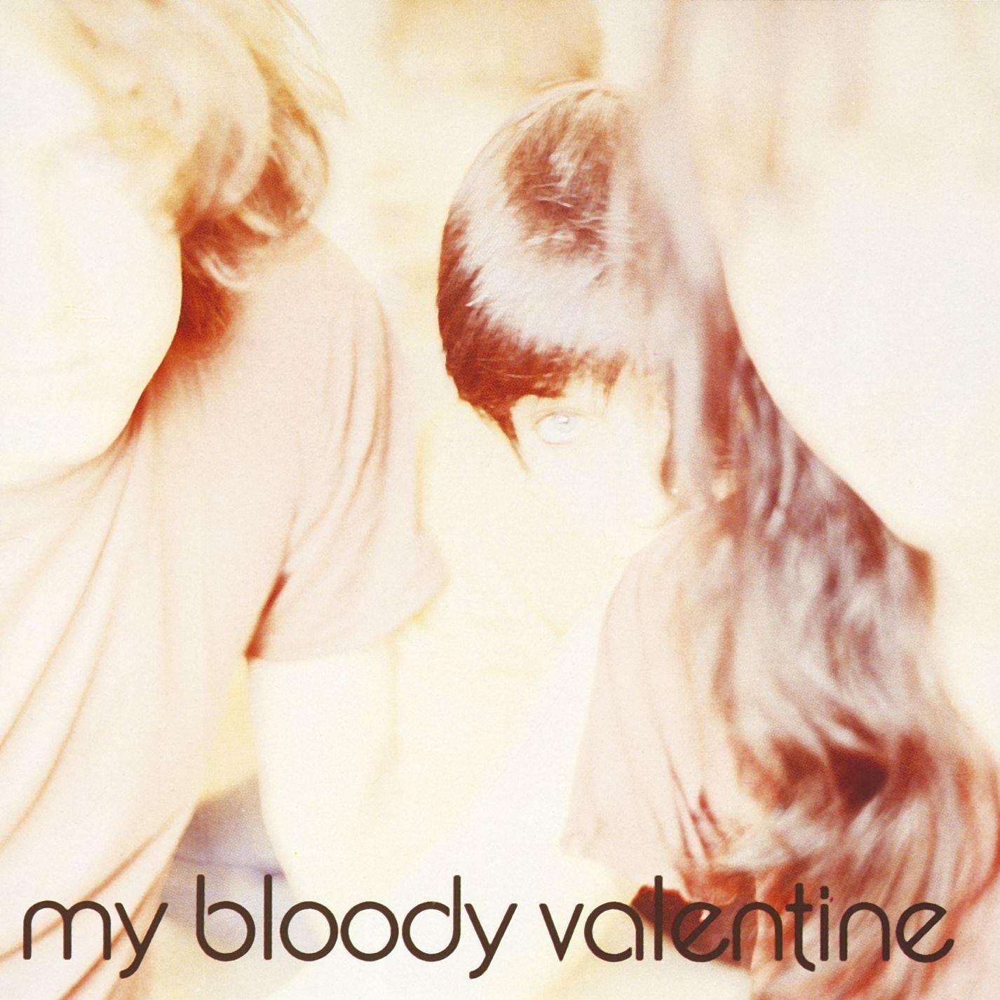 my bloody valentine - Isn't Anything [LP]