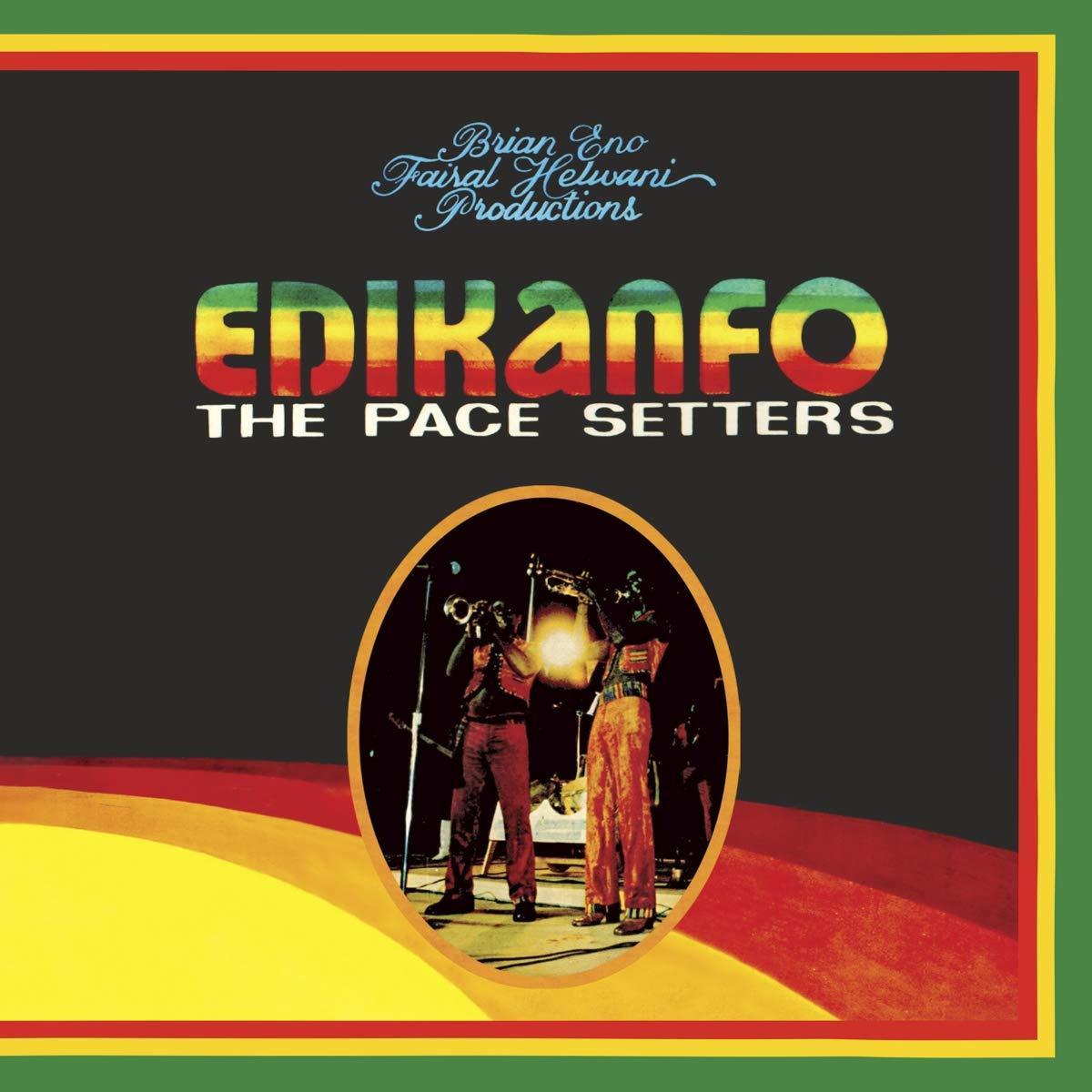 Edikanfo - The Pace Setters [LP]
