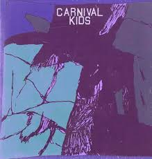 Carnival Kids - The Natural Order [LP]