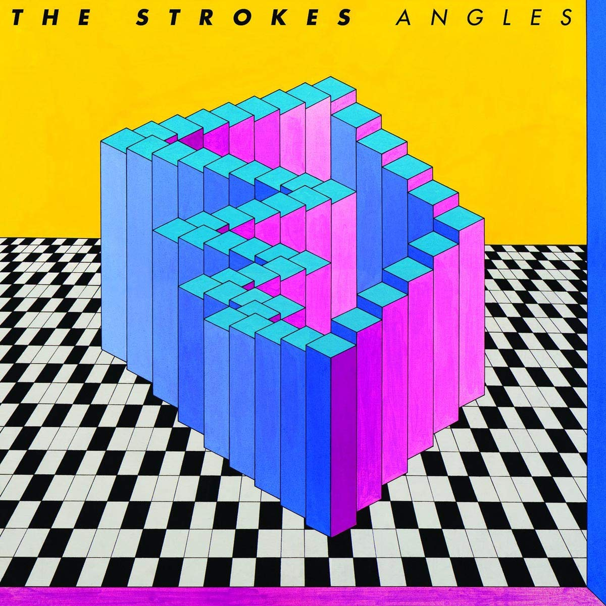 The Strokes - Angles [LP]
