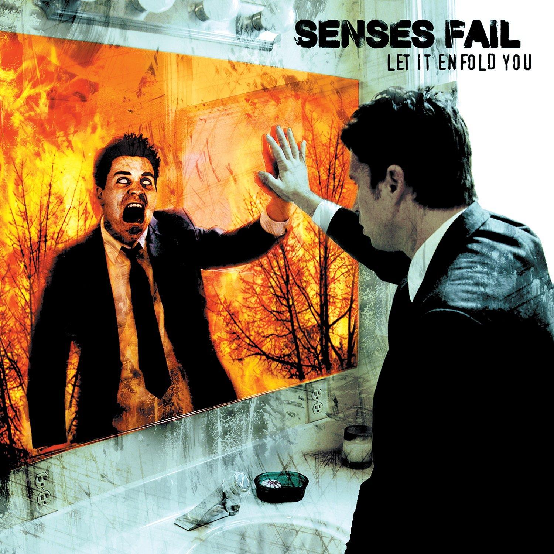 Senses Fail - Let It Enfold You [LTD LP] (RSD21)