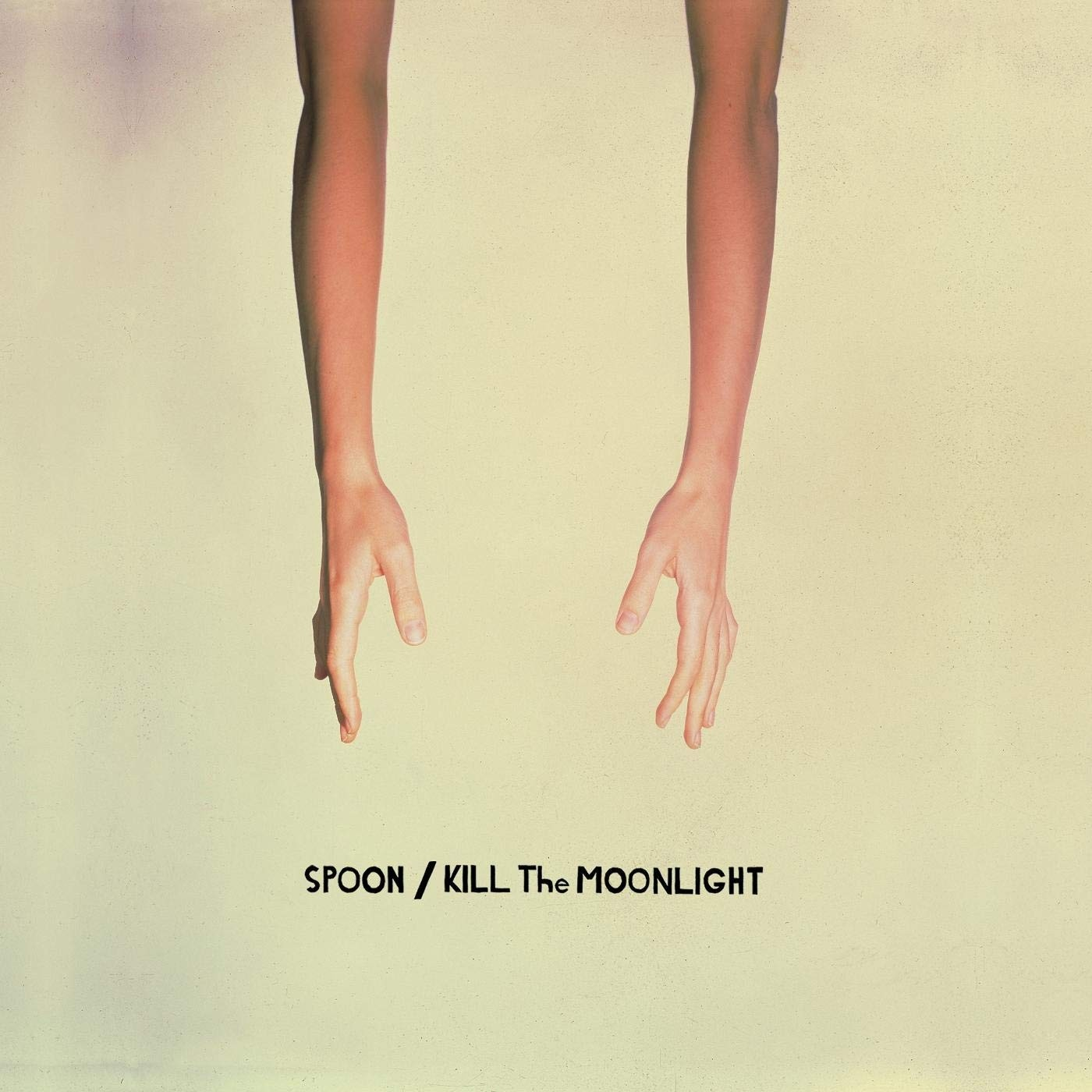 Spoon - Kill The Moonlight [LP]