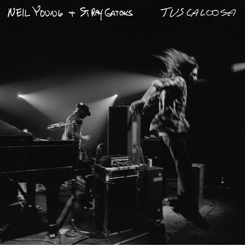 Neil Young & Stray Gators - Tuscaloosa (Live) [2xLP]
