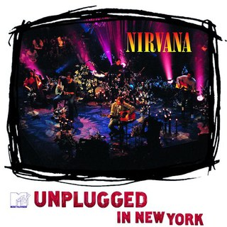 Nirvana - Unplugged In New York [LP]