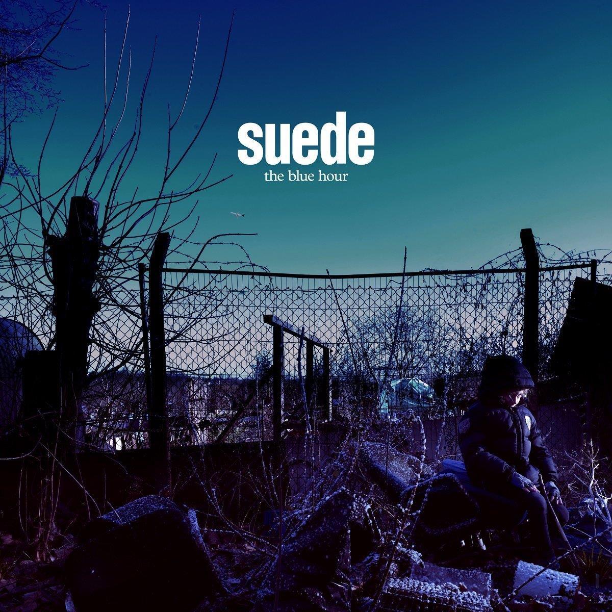Suede - The Blue Hour [2xLP]