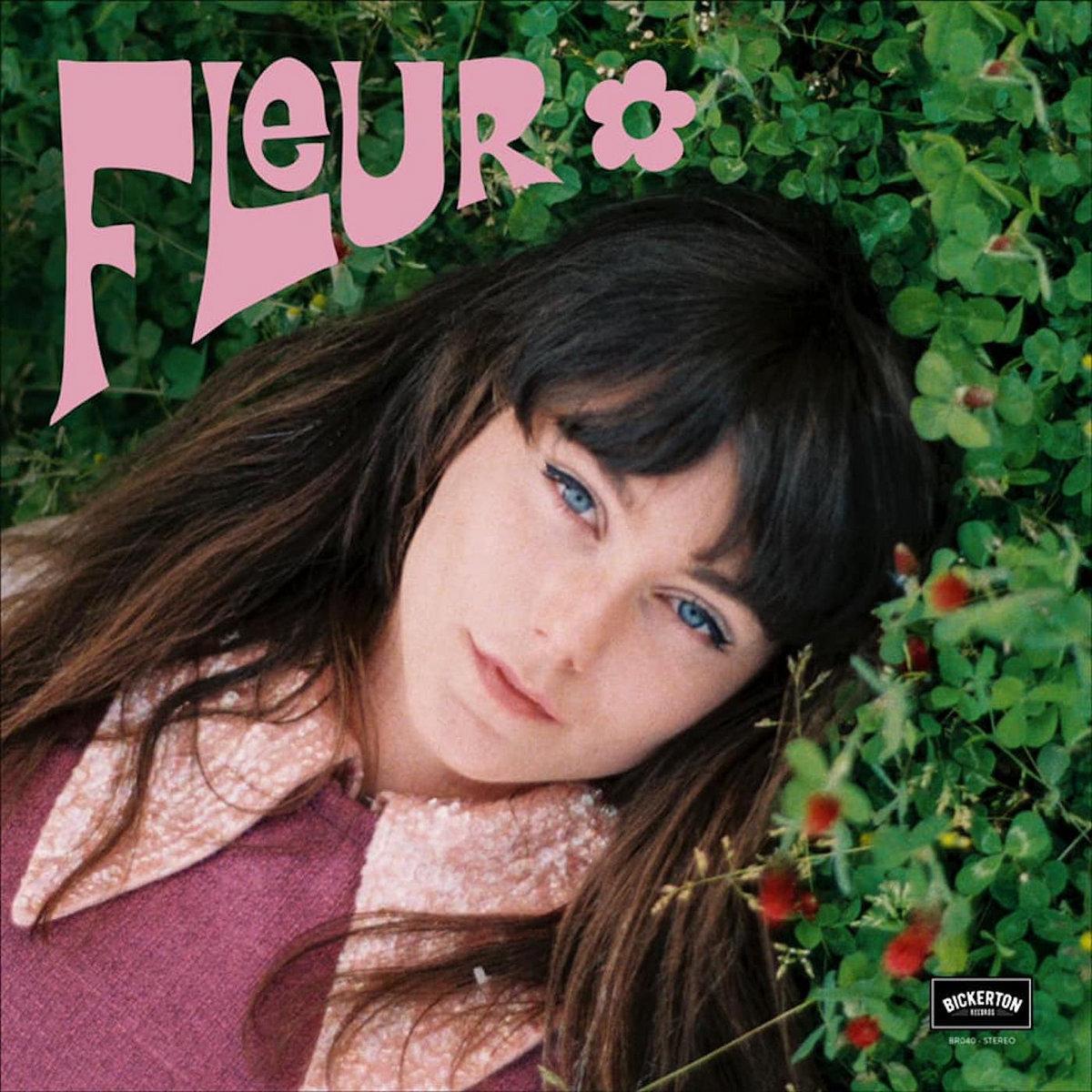 Fleur - Fleur [LP]