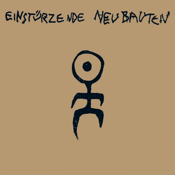 Einstürzende Neubauten - Kollaps [LP]