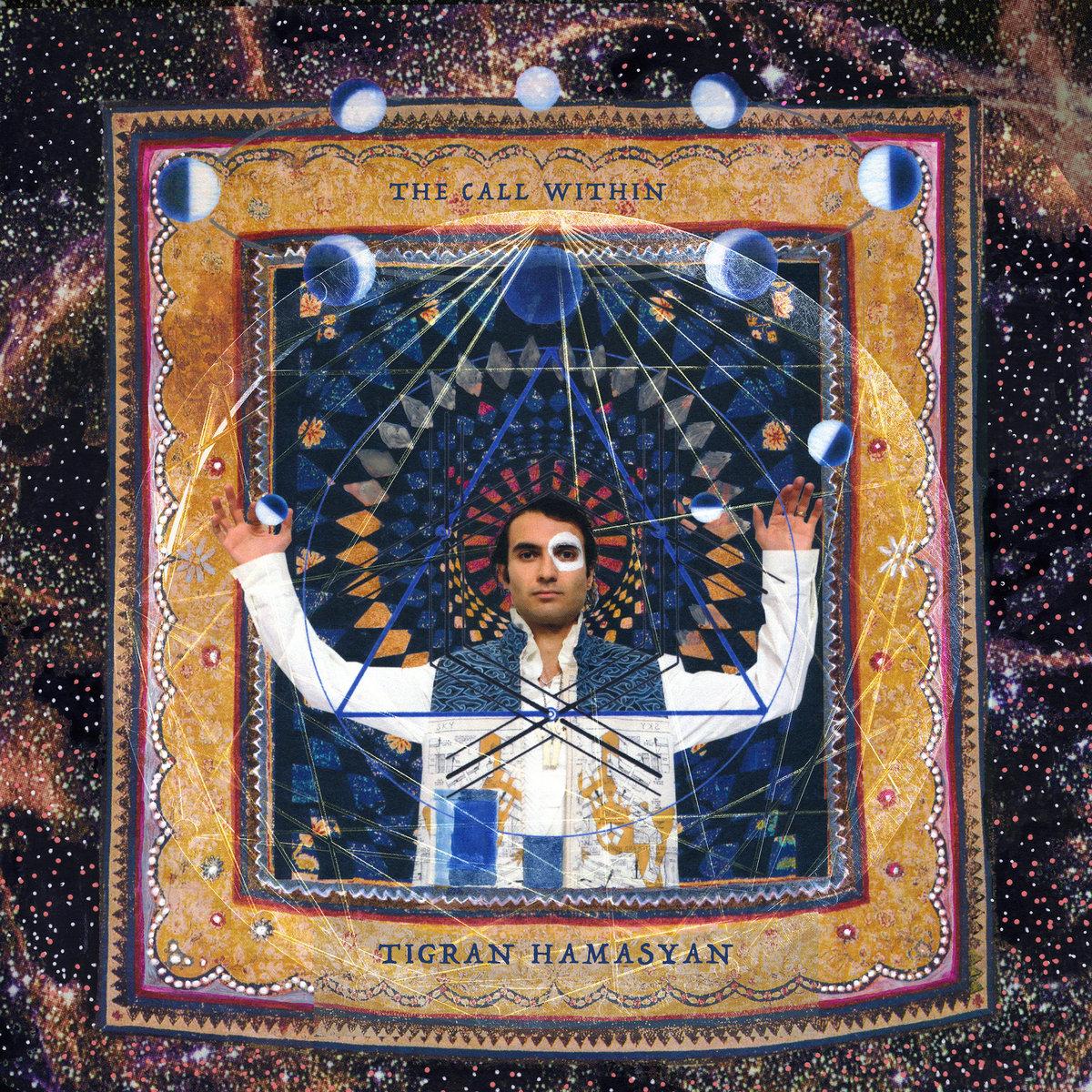 Tigran Hamasyan - The Call Within [LP]
