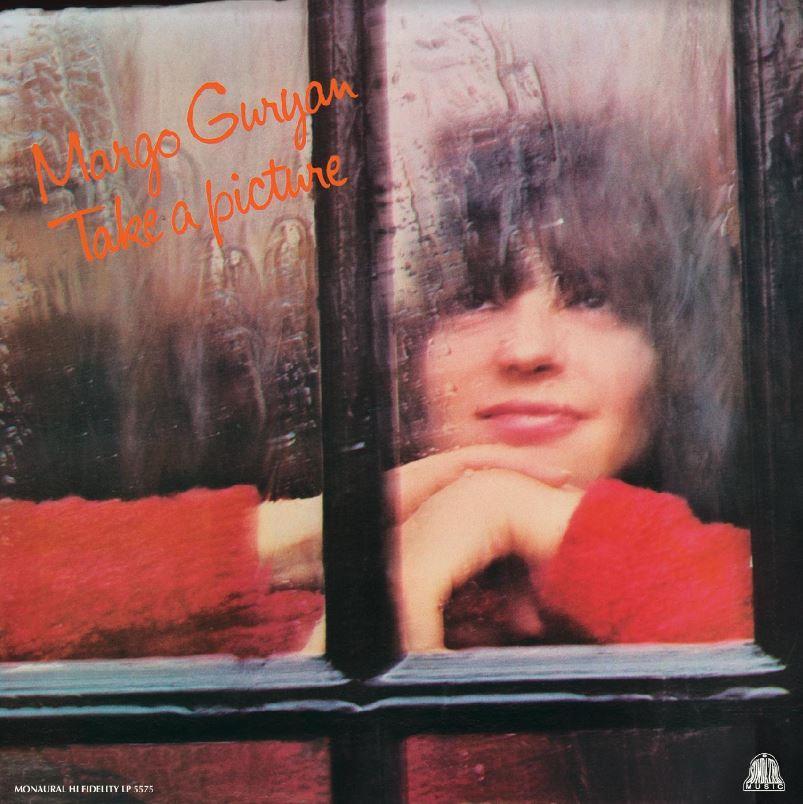 Margo Guryan - Take A Picture (mono) [LP]