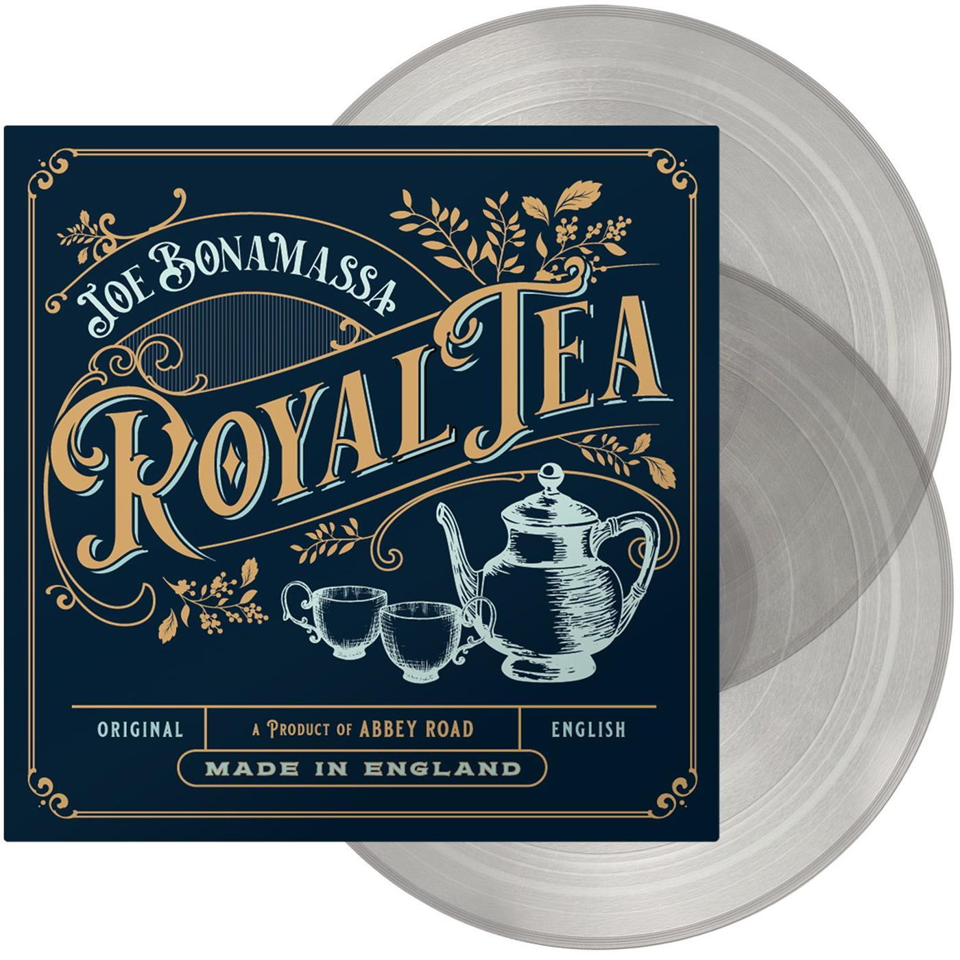 Joe Bonamassa - Royal Tea [LTD 2xLP]