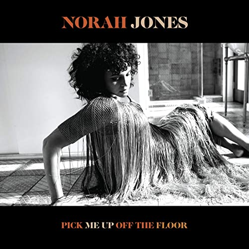 Norah Jones - Pick Me Off The Floor [LTD LP] (Coloured vinyl)