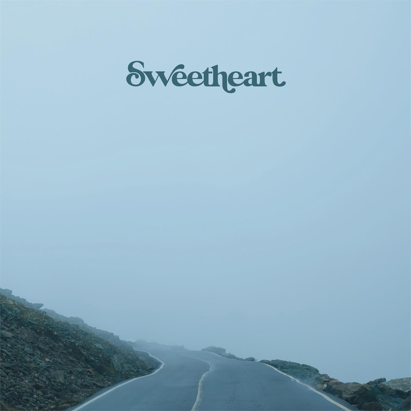 Sweetheart - Sweetheart [LP]