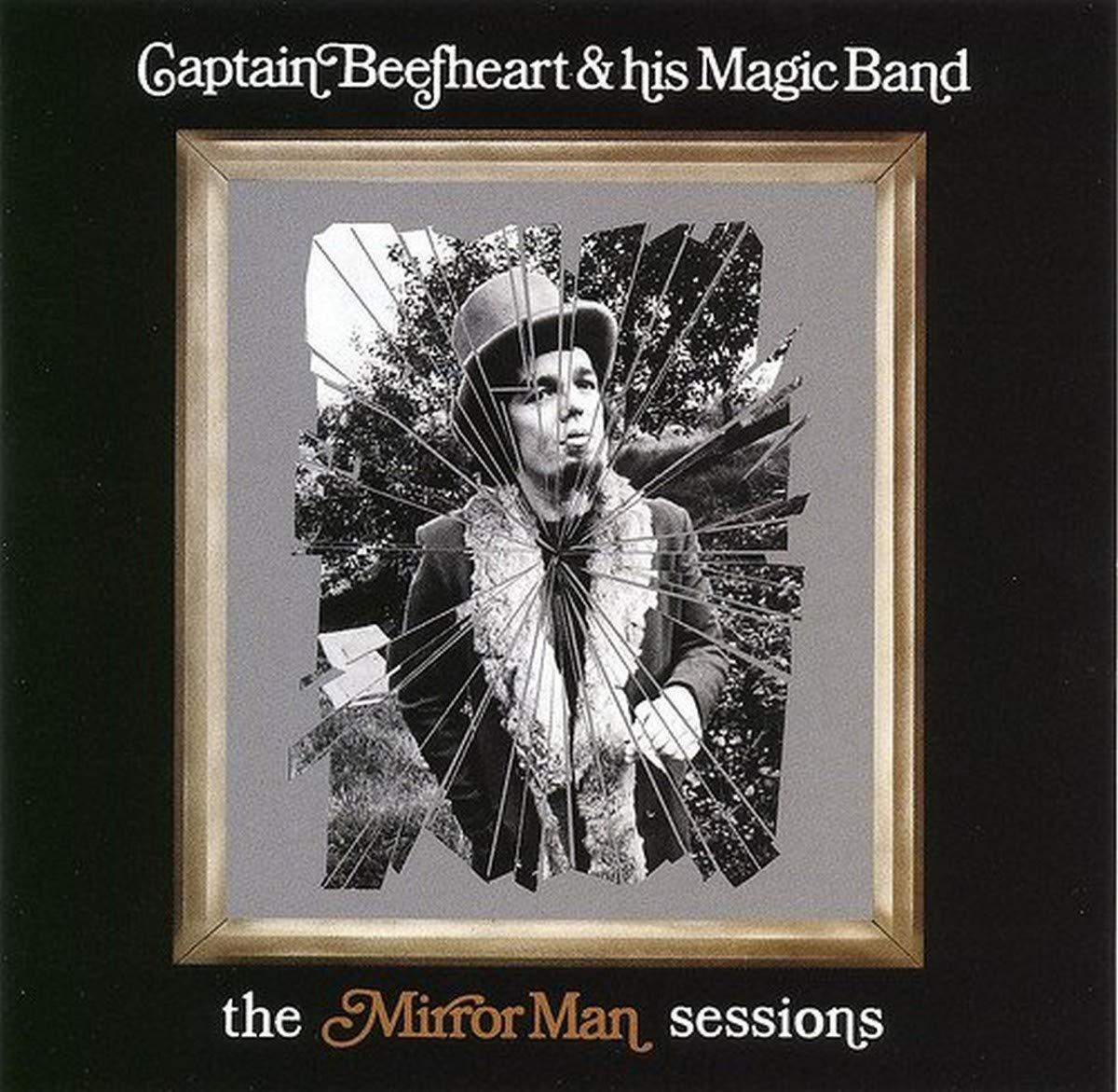 Captain Beefheart - Mirror Man Sessions [2xLP]
