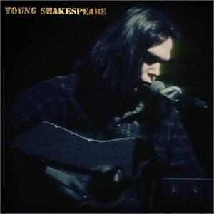 Neil Young - Young Shakespeare [LP+CD+DVD] (LTD BOX SET)
