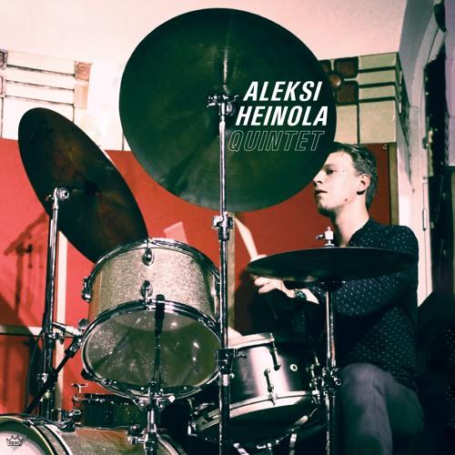 Aleksi Heinola Quintet - Aleksi Heinola Quintet [LP+CD]